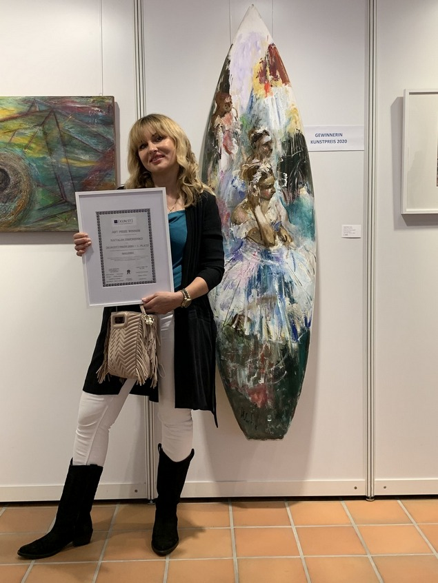 Kunstpreis 2020